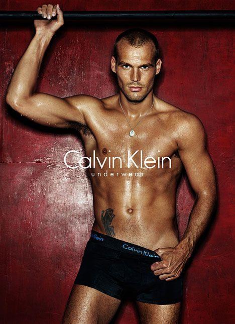 bda1a74f386c03 Ljungberg to hang up his boxers | Eye Candy!! | Calvin klein models ...