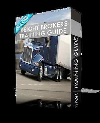 Freight Broker Training Course Freight Broker in 2018 Pinterest