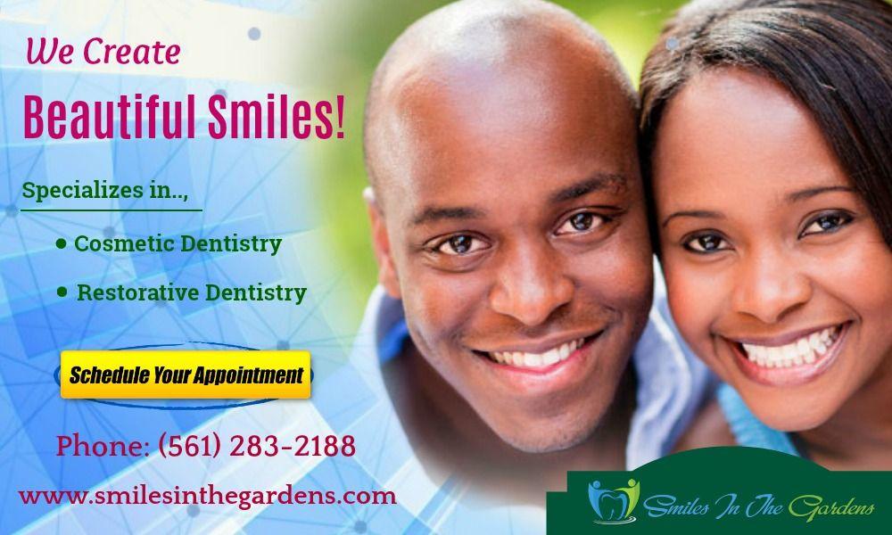Family Orthodontics in Palm Beach Gardens Dentistry