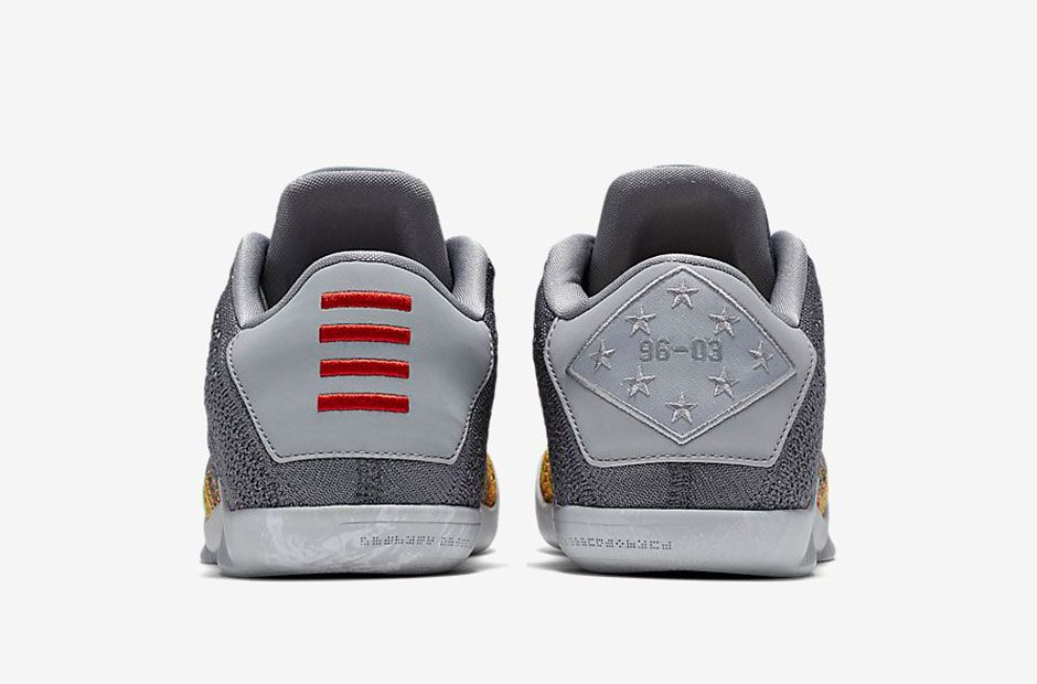 new concept 0bd86 93621 Nike-Kobe-11-Yellow-Strike-822675-037-07