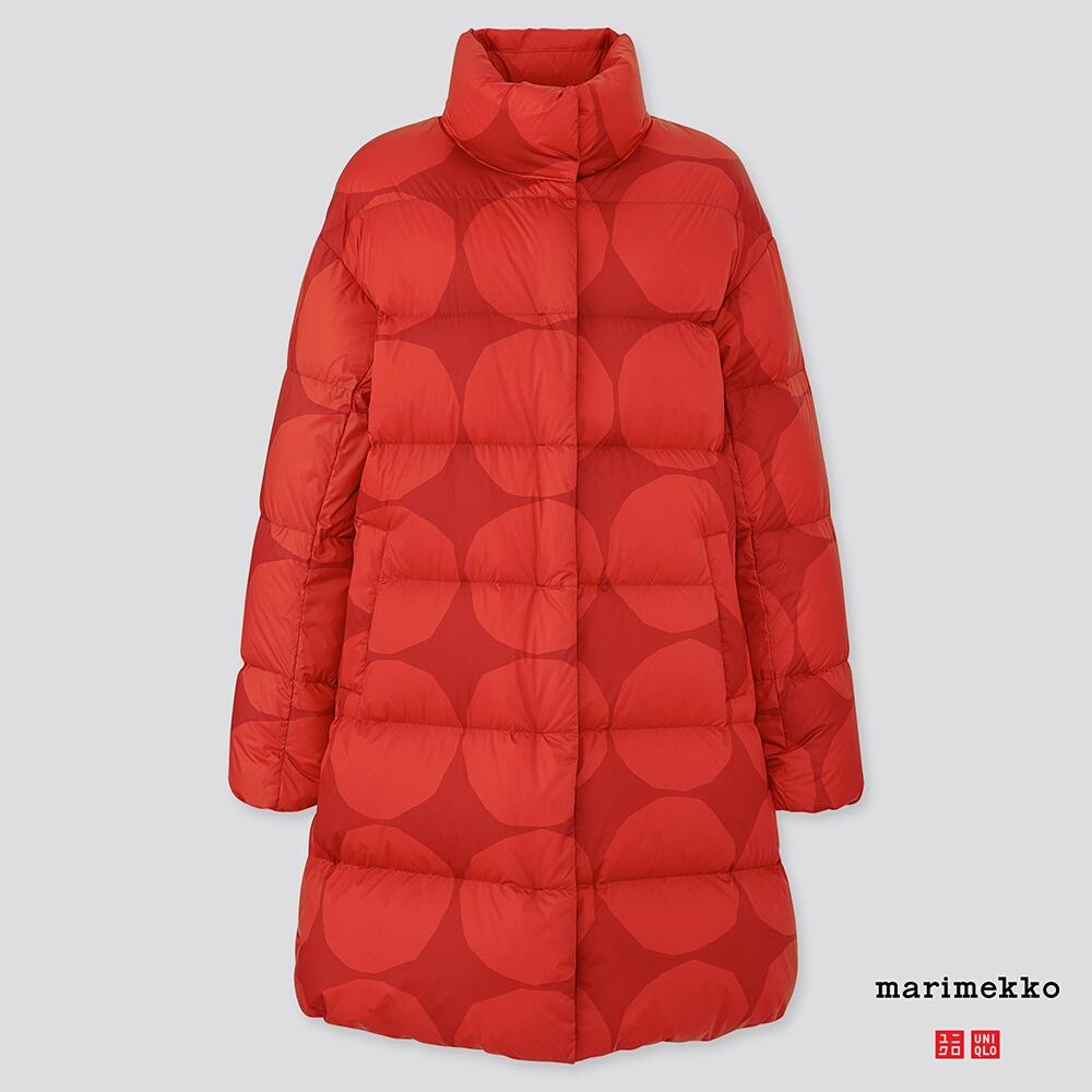 Uniqlo X Marimekko 2019 Fall Winter Collection Uniqlo Uniqlo Cocoon Coat Marimekko [ 1000 x 1000 Pixel ]