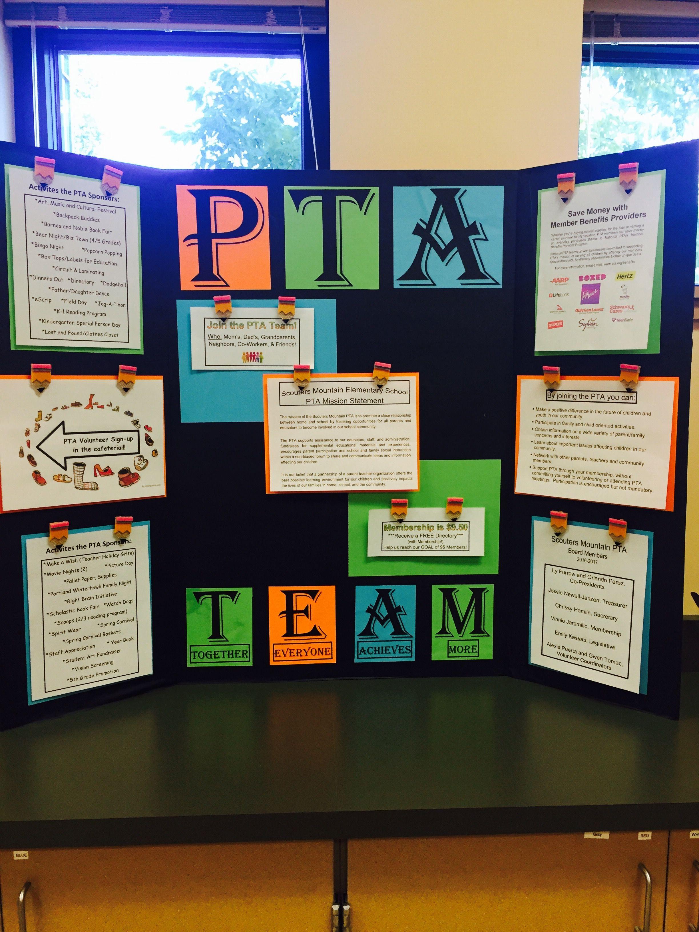Pin By Jessie Newell Janzen On Pta Pta Bulletin Boards Saving