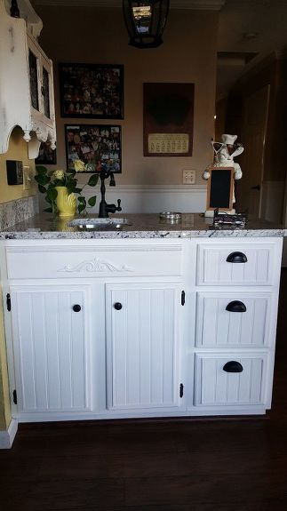 10 Popular Cabinet Makeovers That Will Transform Your ...