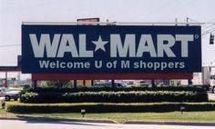 Welcome shoppers!