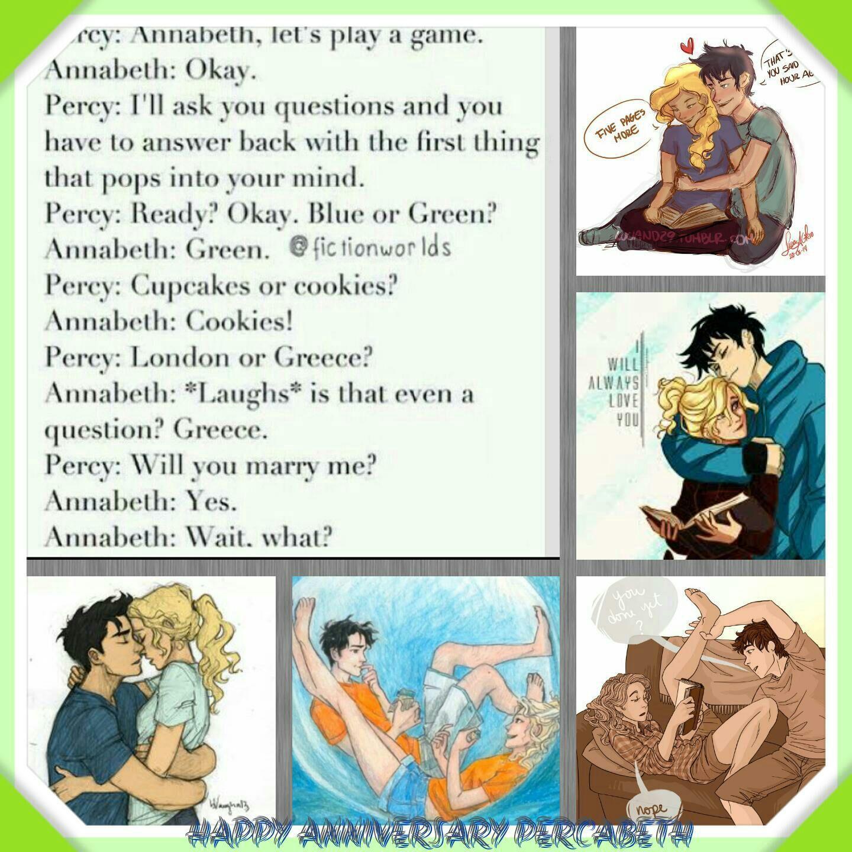 Jealous Of Percy Jackson - HAPPY BIRTHDAY PERSASSY