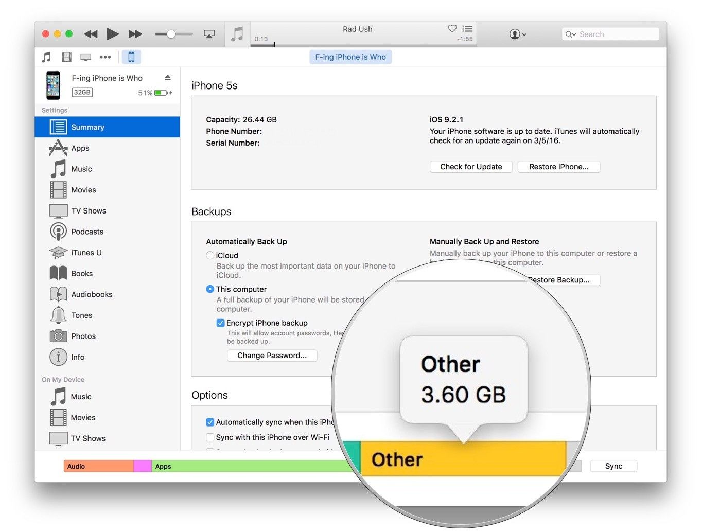 How To Get Ipad To Show Up In Itunes
