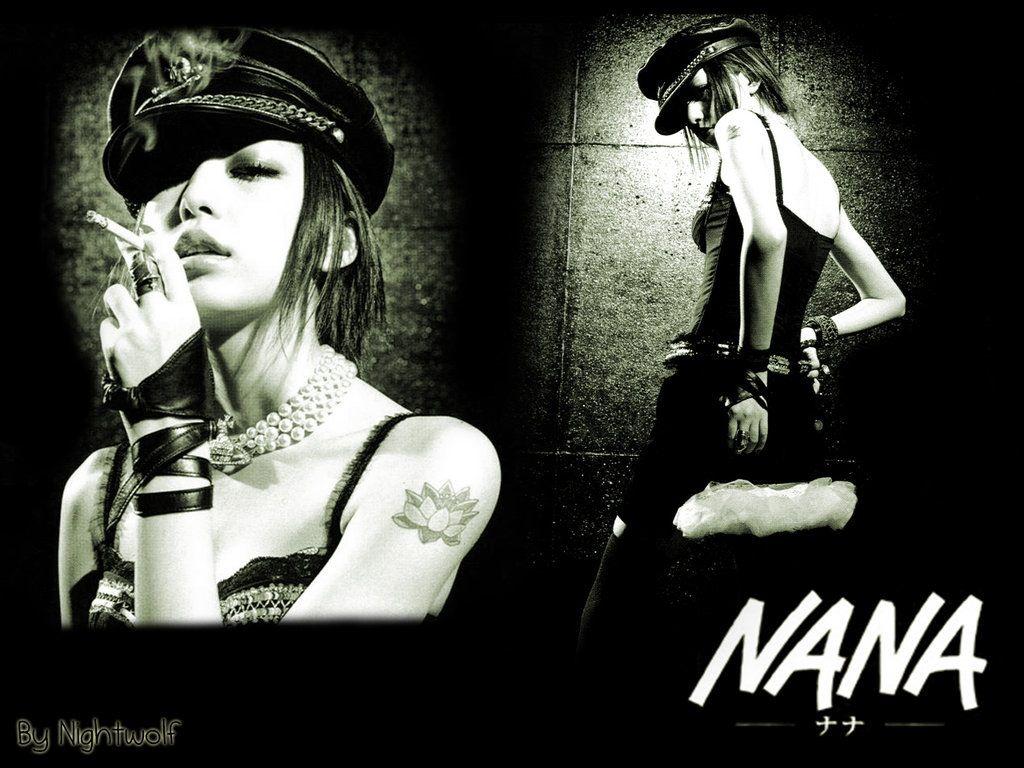 Live action nana movie