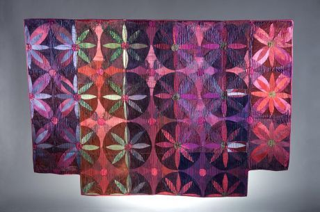 Hazel Bruce Staff Textile Art Design And Fashion Belfast School Of Art Textile Art Textile Artists Textiles