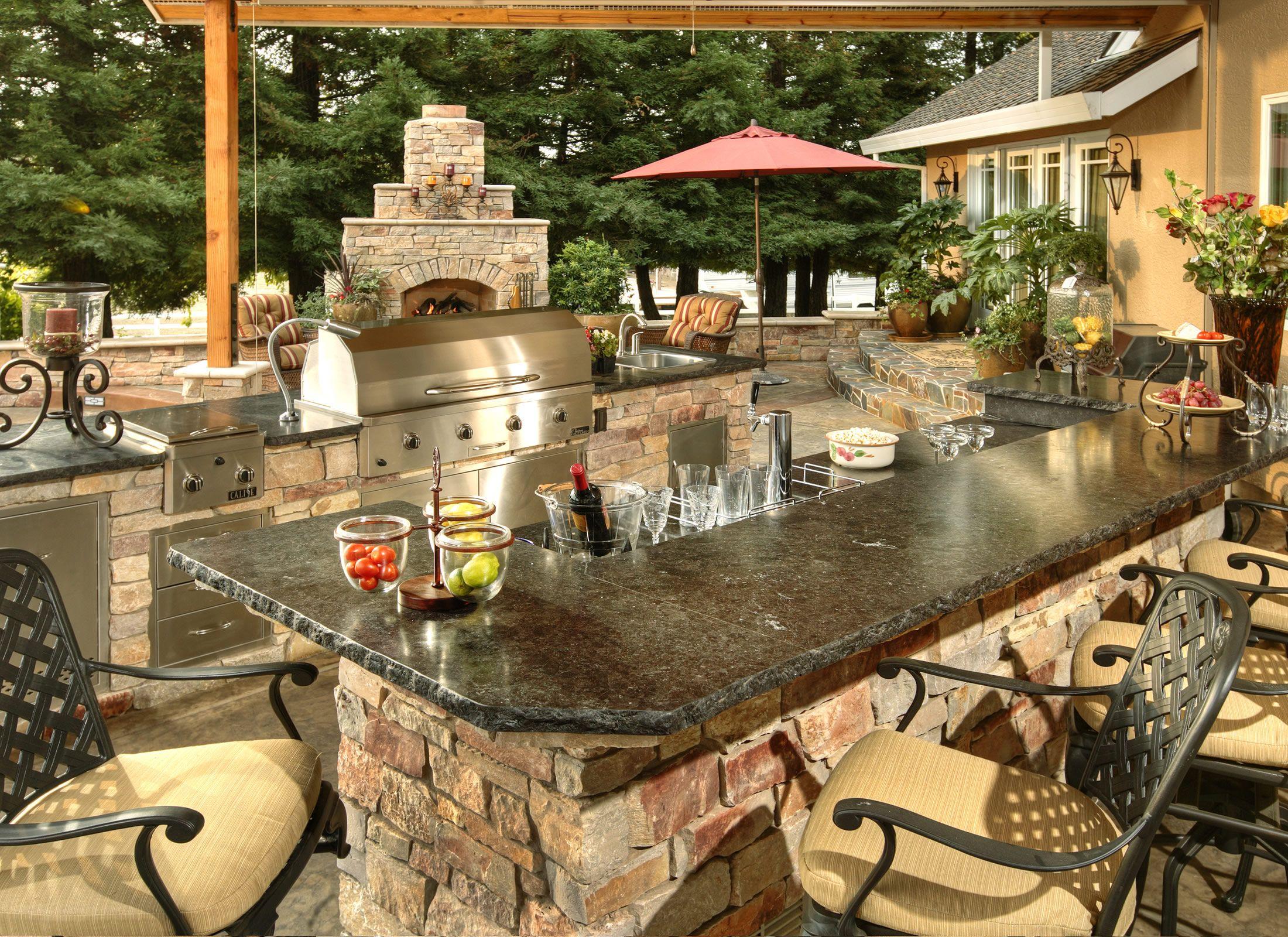 Outdoor Living San Antonio Backyard Products New Braunfels Landscape Design Corpus Christ Outdoor Kitchen Outdoor Kitchen Countertops Outdoor Kitchen Plans