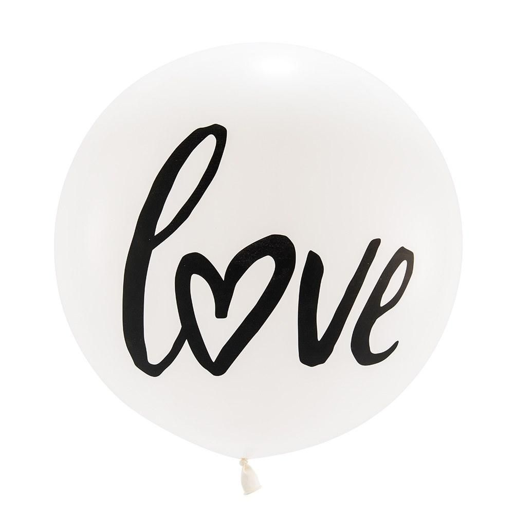 "36"" Love Balloon"