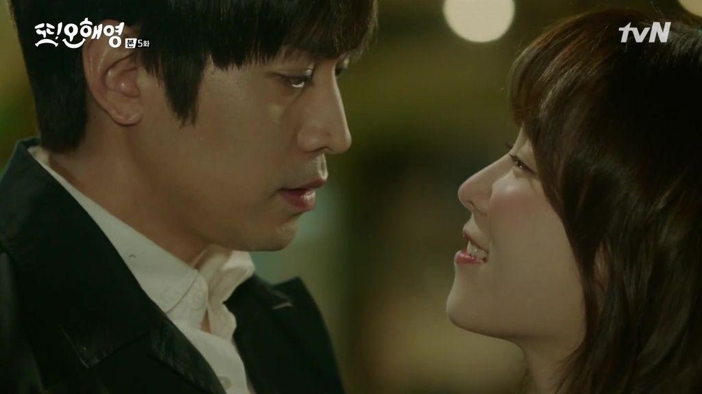 oh hae young again episode 5 dramabeans korean drama
