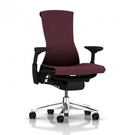 Fauteuil Embody Herman Miller Configurateur Chaise De Bureau Ergonomique Chaise Bureau Fauteuil