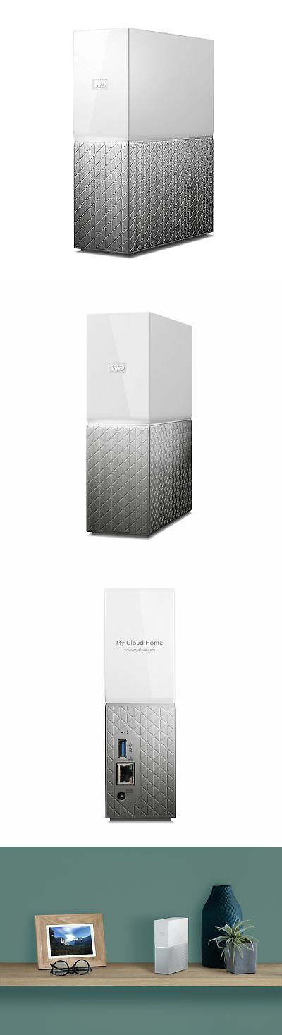 Network Attached Storage 106273 Western Digital Wdbvxc0080hwt Nesn 8tb My Cloud Home Personal Cloud Storage Buy Network Attached Storage Cloud Storage Ebay