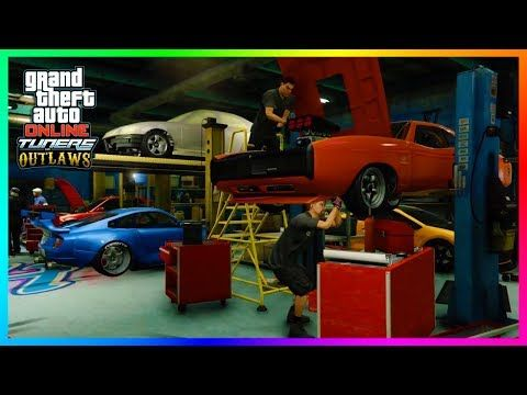 Gta 5 dlc update 2019 | Is There Any Chance 'Red Dead