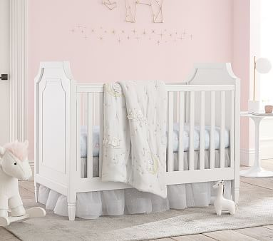 Ava Regency Convertible Crib In 2020 With Images