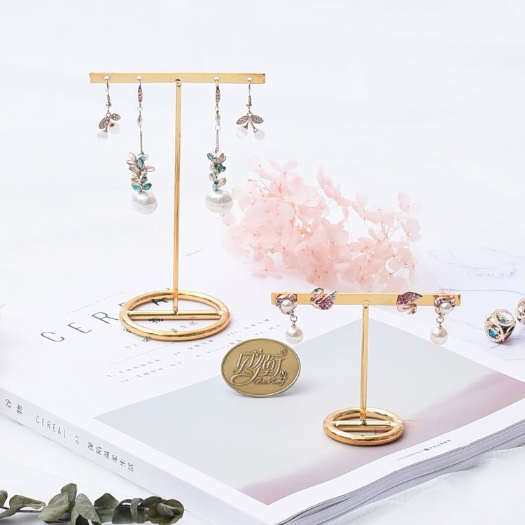display product earring packaging earrings necklace jewelry plastic hang cards