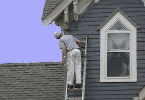 Can Aluminum Siding Be Painted Exterior Paint Exterior Siding
