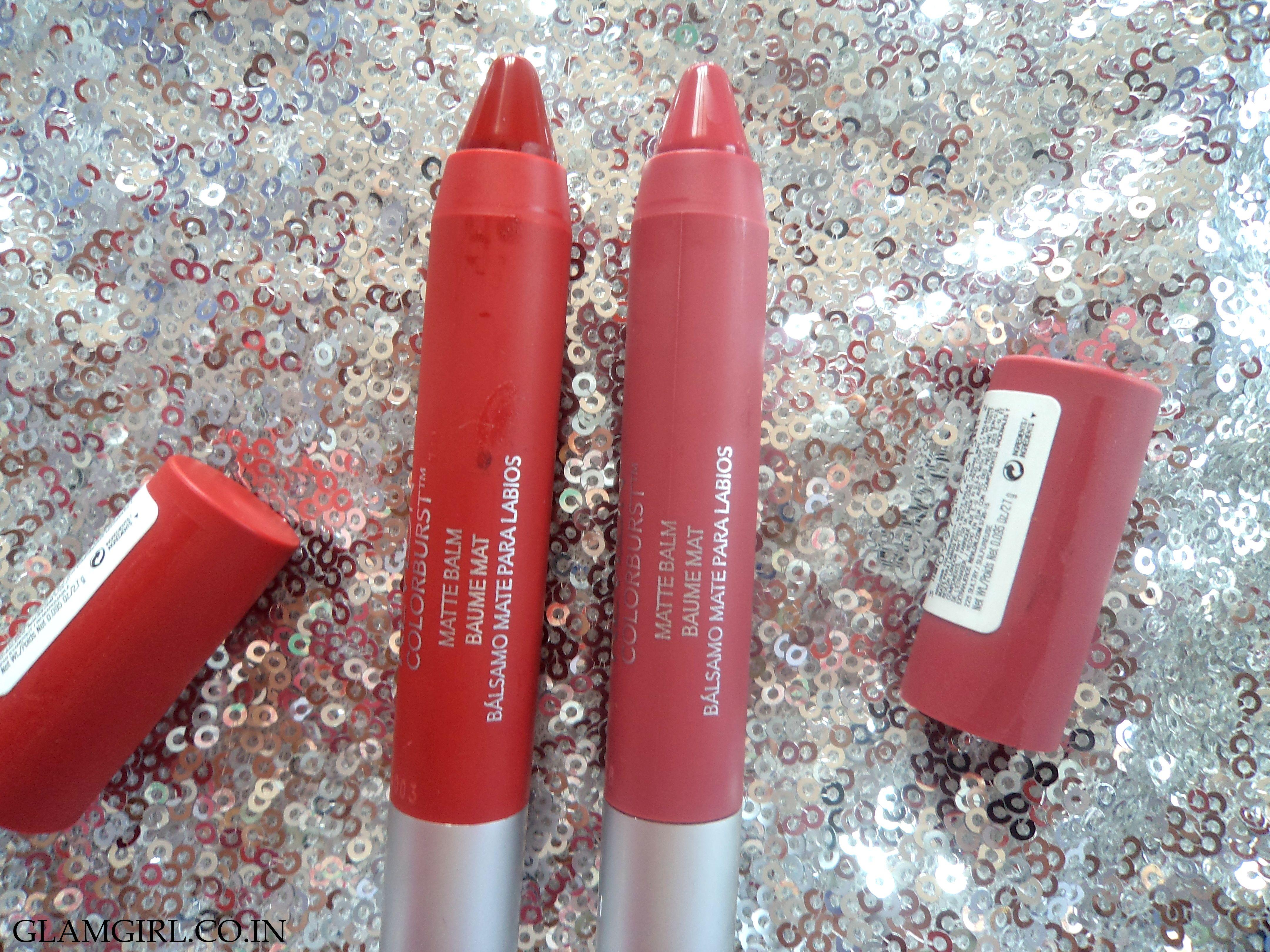 revlon colorburst matte balm The balm, Revlon, Lipstick