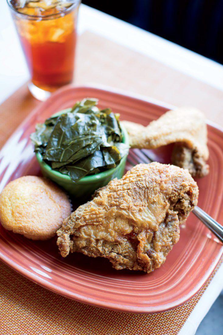 Southern Kitchen Richmond Virginia