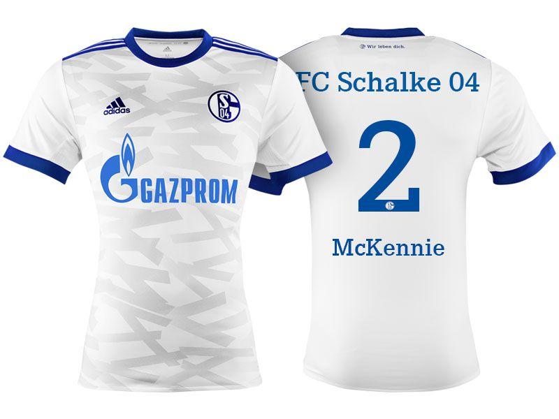 Maillot FC Schalke 16Alessandro Schöpf
