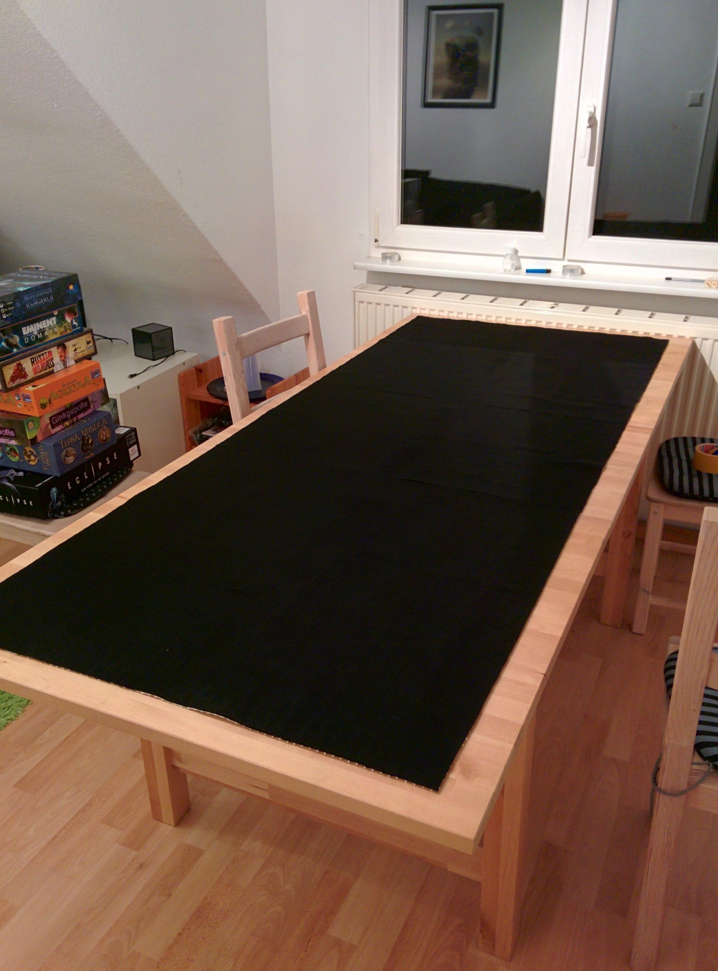 Diy Anti Slip Felt Boardgaming Mat Boardgamegeek Boardgamegeek Diy Felt Games Felt