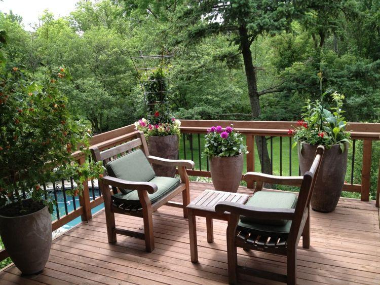 Decoracion Terrazas Pequenas Y Medianas Muy Funcionales Decoracion Terraza Pequena Terraza Y Patio Y Jardin