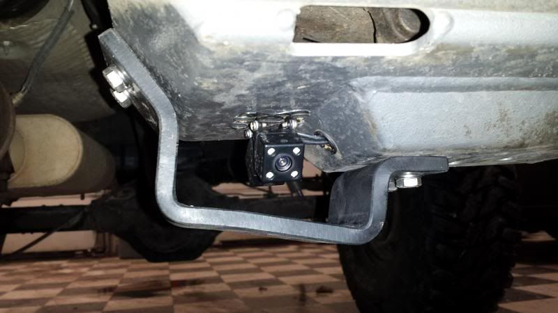 Wireless Under Carriage Cameras Naxja Forums North American