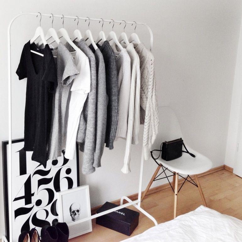 how to create a capsule wardrobe gok wan