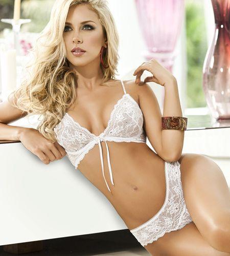 Besame lingerie summer collection
