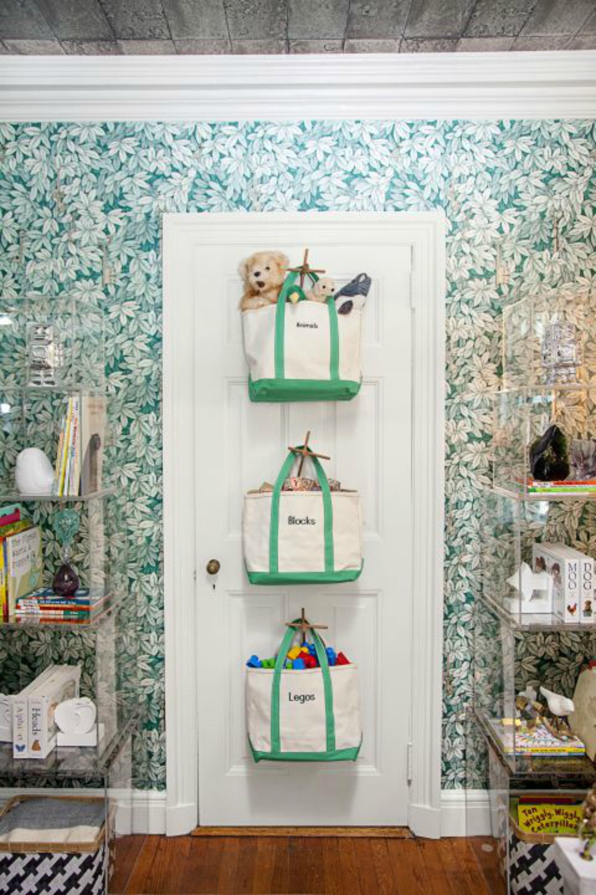 100 Best Home Organization Hacks for Every Single Room in Your House ...