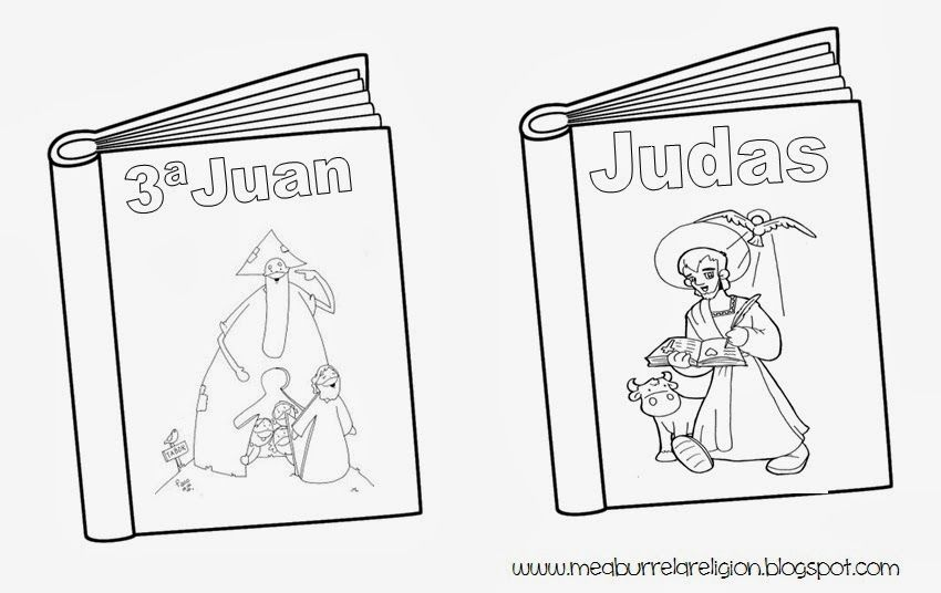 ME ABURRE LA RELIGIN LIBROS DE LA BIBLIA NUEVO TESTAMENTO