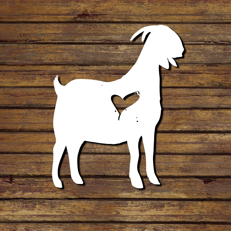 Download Goat Svg, Farm Birthday   Goats, Farm birthday, Cricut design