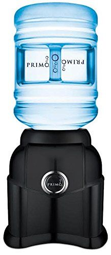 Primo 601148 Countertop Bottled Water Dispenser Want To Know