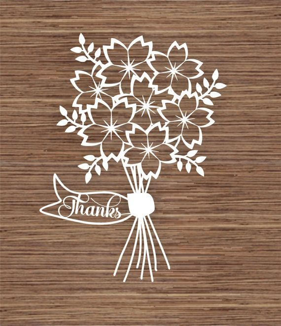 Paper Design Templates Free: Pin On Papercutting