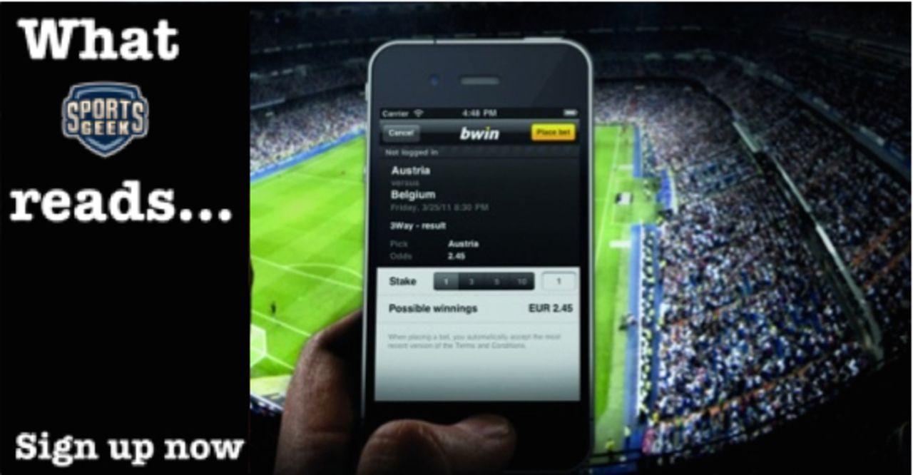 Las vegas sports betting app monkey betting terms unit