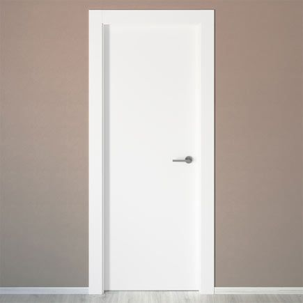 Puerta metalica leroy merlin stunning puertas de madera - Puertas exterior leroy ...
