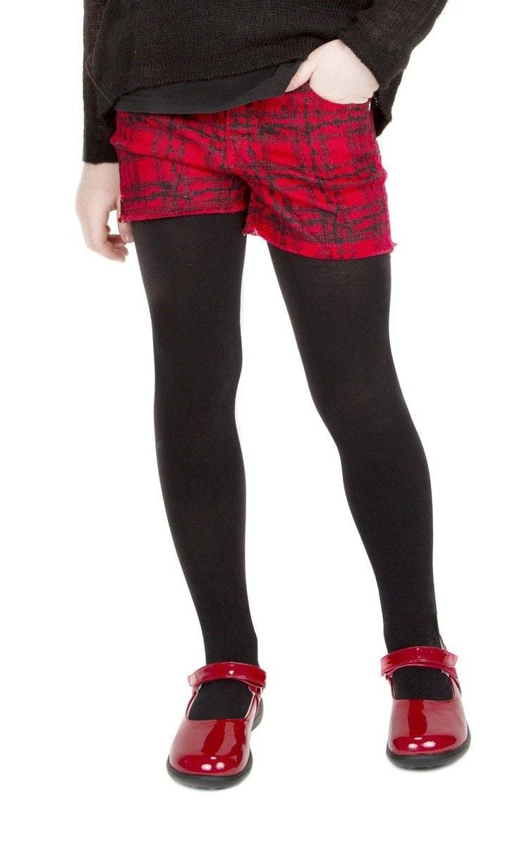 fe5fb812933f0 MeMoi Girls Fleece Lined Tights Warm Tights for Girls by MeMoi Small /  Black MKB 340#Lined, #Tights, #Fleece