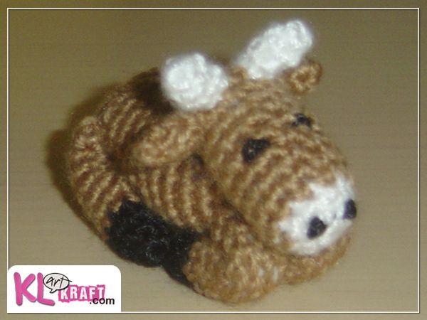 Amigurumi Navidad Nacimiento : Nacimiento amigurumi navidad crochet