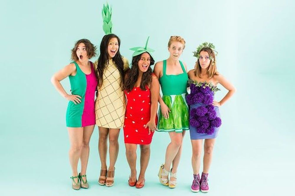 100 Awesome Group Halloween Costume Ideas for 2015