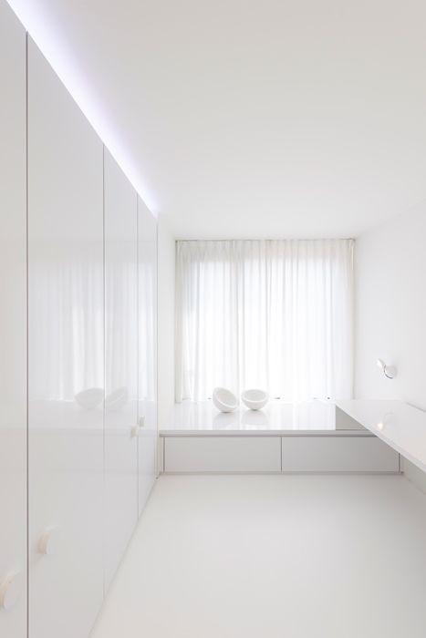 Project Filip Deslee interior architect - Interview ...