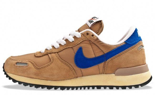 Nike Air Vortex Vintage: Brown/Bright