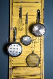 full of réutilisés: an organizer of cuisine in part of the …