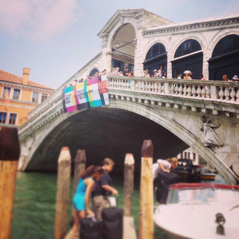 Ponre di Rialto, Venice