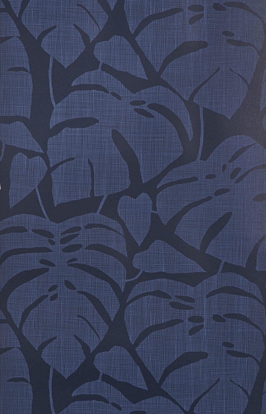 GuatemalaCobalt Navy wallpaper, Royal blue wallpaper
