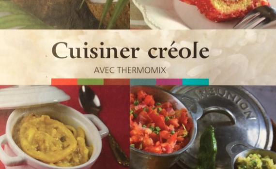 Cuisiner Creole Avec Le Thermomix Livre Pdf Recette