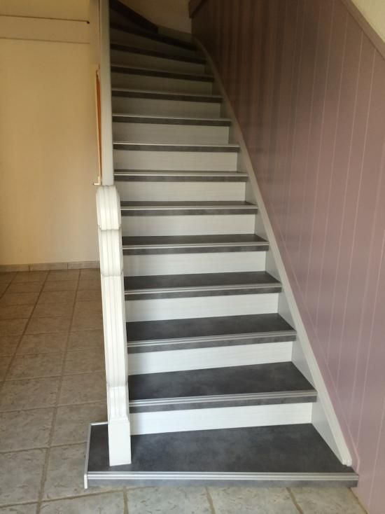 habillage et r novation d 39 un escalier bois uffholtz 68700 escalier pinterest escalier. Black Bedroom Furniture Sets. Home Design Ideas