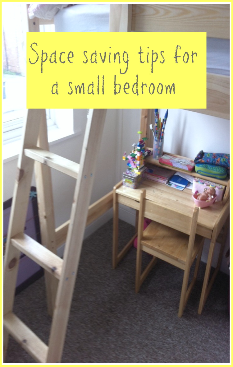 Space saving tips for small bedrooms home decor kids - Space saving beds for small rooms ...