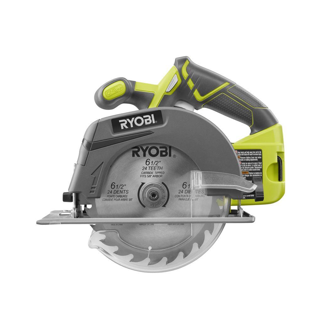 Circular Saws Guide Tools 101 Ryobi Tools Saw Tool Ryobi Circular Saw