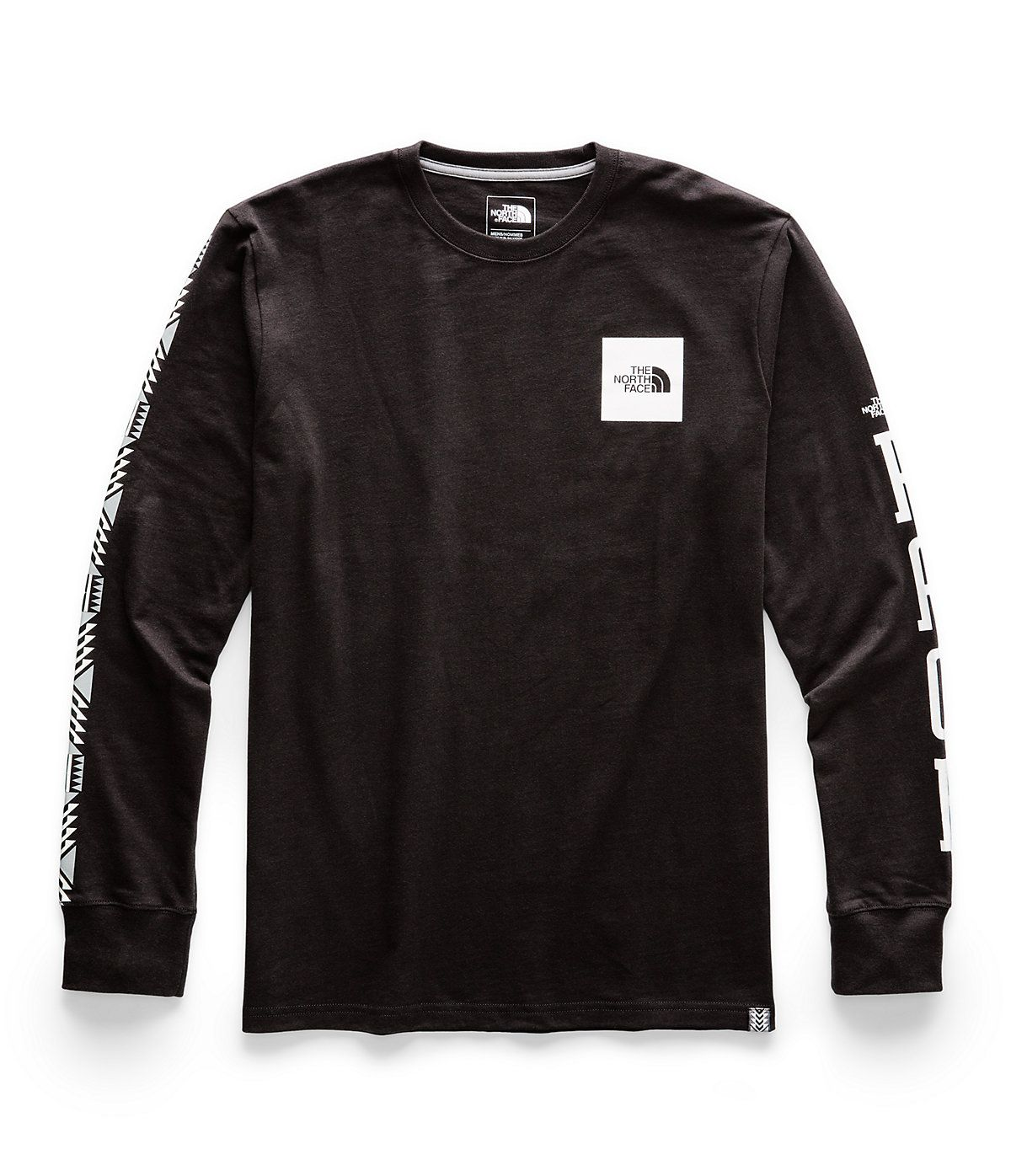 313223fb2 Men's L/S '92 Rage Heavyweight Tee in 2019 | Products | Mens tops ...