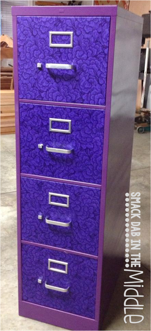 Filing Cabinet Upcycle Filing Cabinet Diy Classroom Decorations File Cabinet Makeover